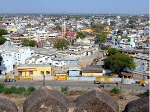 Jhansi – The Historic City