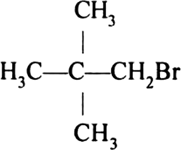 Write The Structural Formula Of 1 Bromo 2 2 Dimethyl Propane From