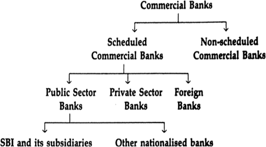 scheduled bank and non scheduled bank