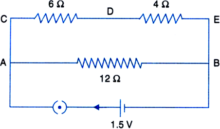 in the circuit diagram shown in fig calculate i the current rh zigya com circuit diagram boolean expression (ab+c)d
