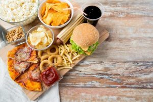 Gastronomic Indulgence – Better safe than sorry