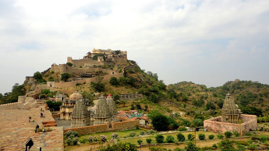 કુંભલગઢ