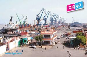 કંડલા : ભારતનું અતિમહત્વનું બંદર