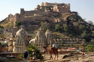 Kumbalgarh Fort