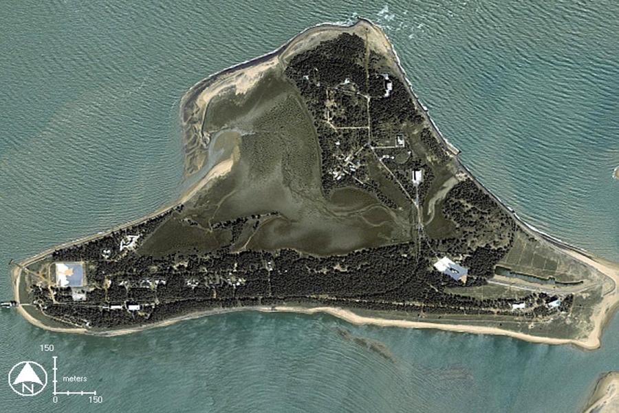 zigya.com: Wheeler Island