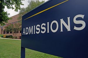 College Admission Conundrum