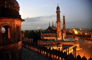 Heritage city of Lucknow