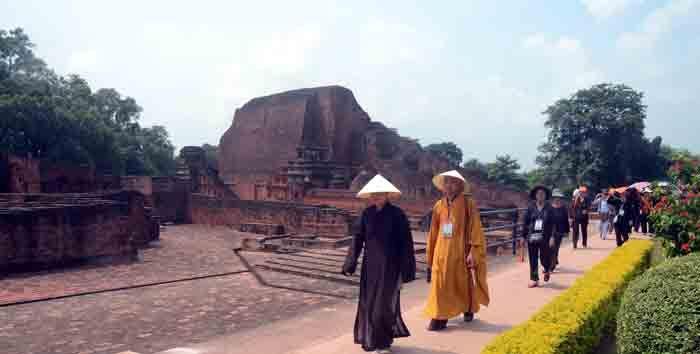 zigya.com: Nalanda University