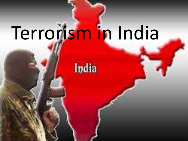 essay fight against terrorism india Kashmir pakistanгs sponsored cross border terrorism brought both the countries  on the brink of war in 2002 when india had deployed large number of troops.