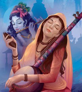 Meera-Bai- મીરા