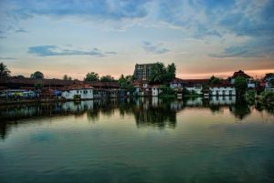 The Heart of Kerala: Thiruvananthapuram (തിരുവനന്തപുരം)