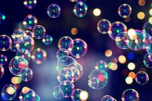 Demystifying the Numinous Bubbles