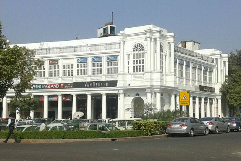 zigya.com:connaught place