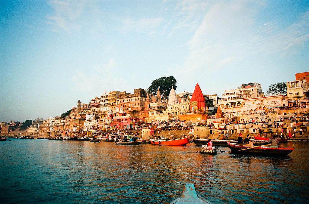 zigya.com:River Ganga