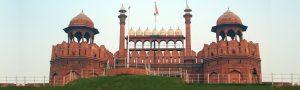 લાલકિલ્લો – ભારતની સત્તાનું પ્રતિક
