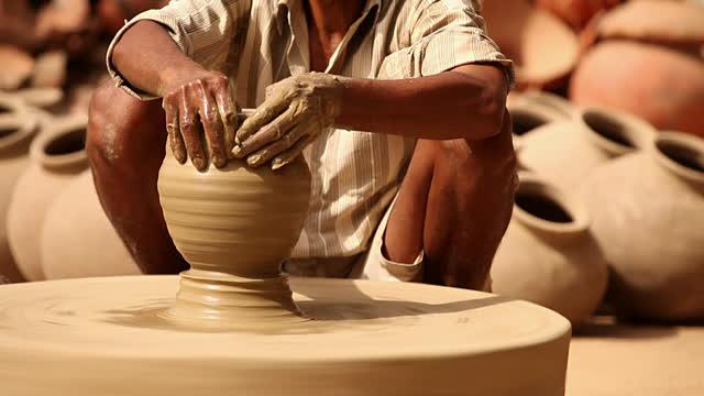 zigya.com:the earthern pot-matka