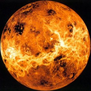 Venus – Twin Sister of Earth