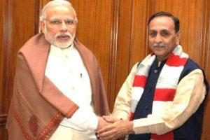 વિજય રૂપાણી અને ગુજરાતનું નવું મંત્રીમંડળ