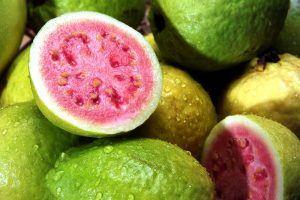 Allahabad Guava
