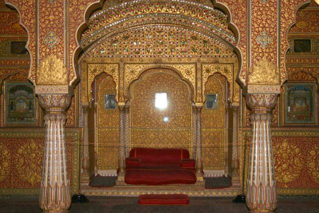 Junagarh_Fort_Anup_Mahal