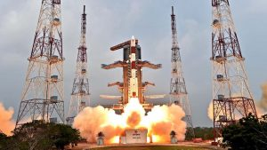 Polar Satellite Launch Vehicle (PSLV)
