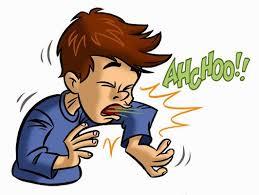 Sneeze 3