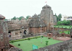 Bhubaneswar– the Temple City of India