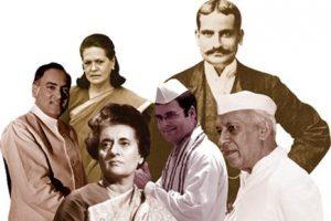 congress-family