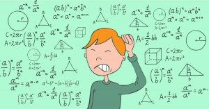 Tips to Prevent Anxiety Caused by Mathematics