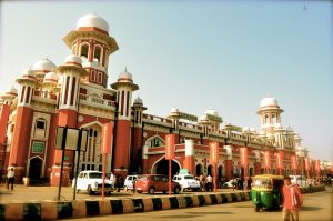 Lucknow – The City of Nawabs