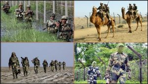 BSF – The First Line of Defence