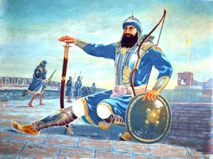 Baba Banda Singh Bahadur: The Great Warrior