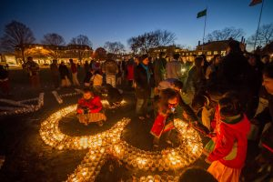 Diwali – Festival of Lights and Learning