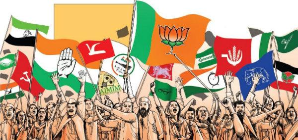 zigya.com:politicalparties