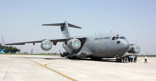 zigya.com:C-17 Globemaster