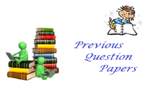 How to Use Previous Year Papers Effectively?