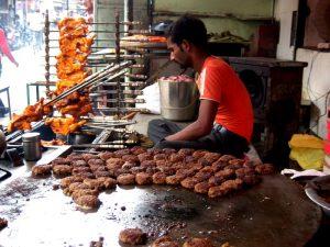 Lucknow : Tunde Ke Kabab