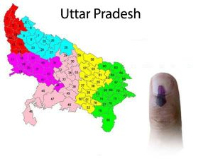 The Quest of Political Parties in Uttar Pradesh