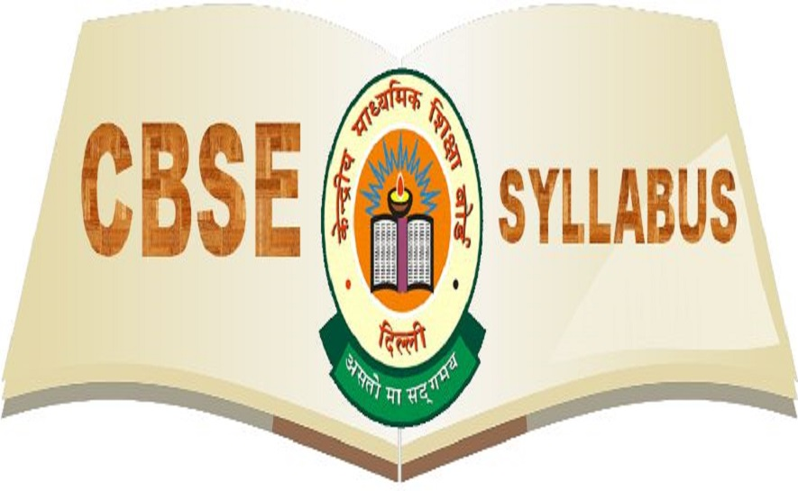 CBSE-Curriculum