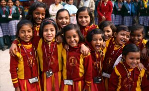 Punjab announces free education for girls from Nursery to PhD