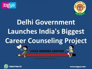 India's Biggest Career Counseling Platform – Delhi Government Launches