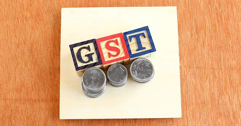 GST (Goods & Service tax)