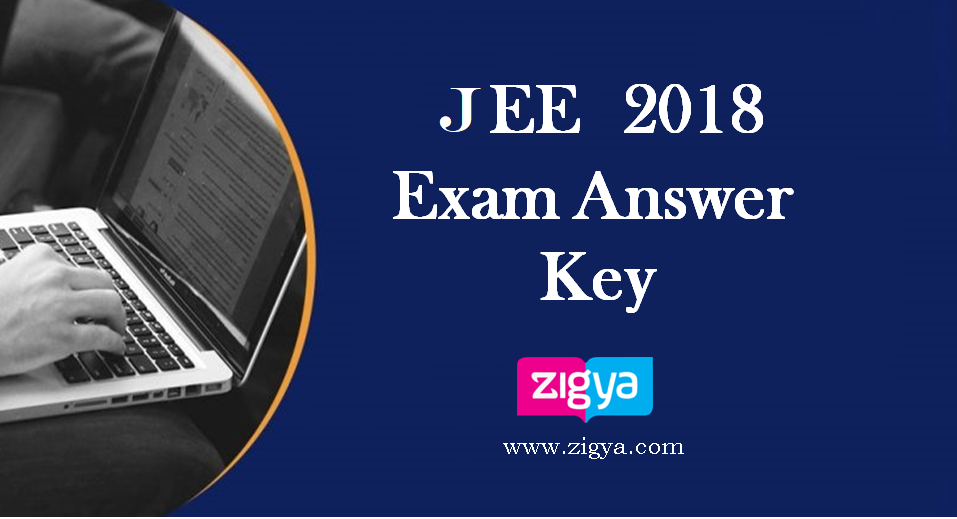 JEE Main Question Paper 2018