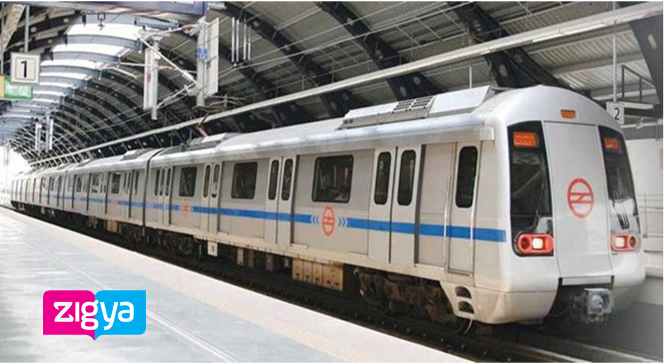 Interesting facts about Delhi Metro, World's 12th-Largest Metro Network