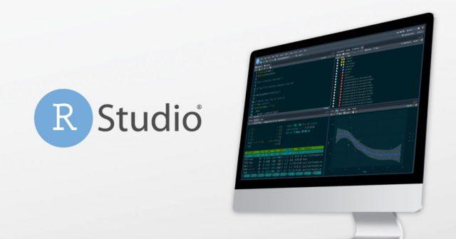 Code, Editor, RStudio