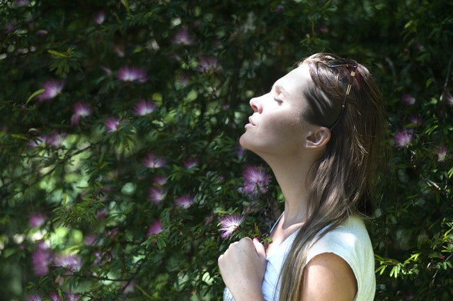 Pause and deep breathe is one of the best emotional management strategies