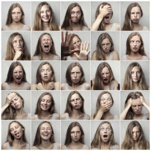 WHAT ARE THE STRIKING EMOTIONAL MANAGEMENT STRATEGIES?