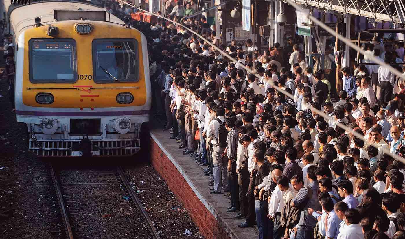 Zigya.com: Mumbai Suburban Railway