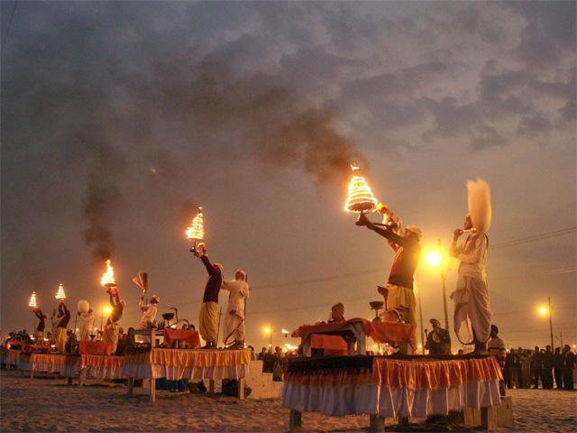 Allahabad city - www.zigya.com