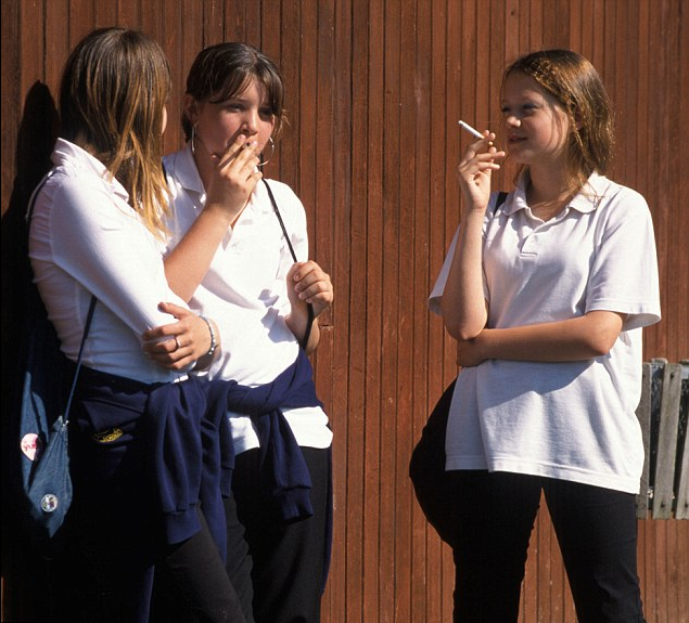 Smoking : A Lethal Addiction - Zigya: For the Curious Learner